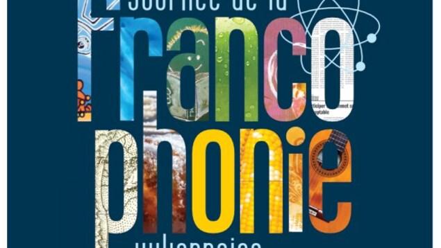Le logo de la journée de la francophonie au »Yukon