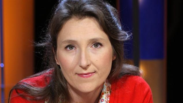 Marie Darrieussecq