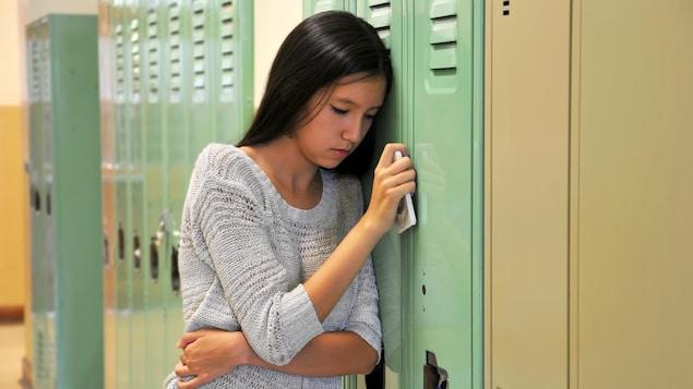 Le Québec rencontre des difficultés à lutter efficacement contre le décrochage scolaire.