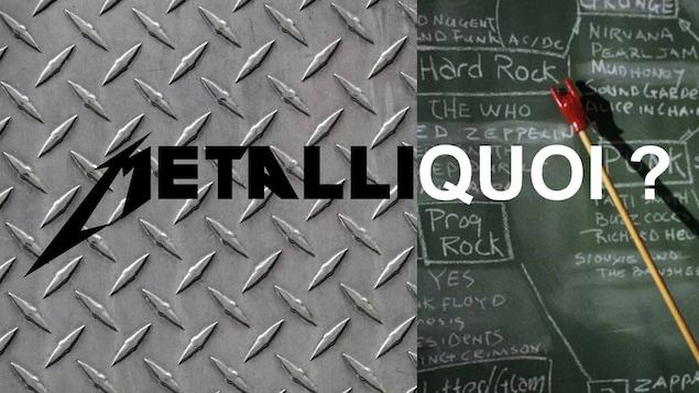 La chaîne YouTube Mettaliquoi?