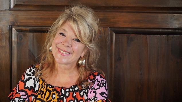 Patricia Powers, chroniqueuse littéraire