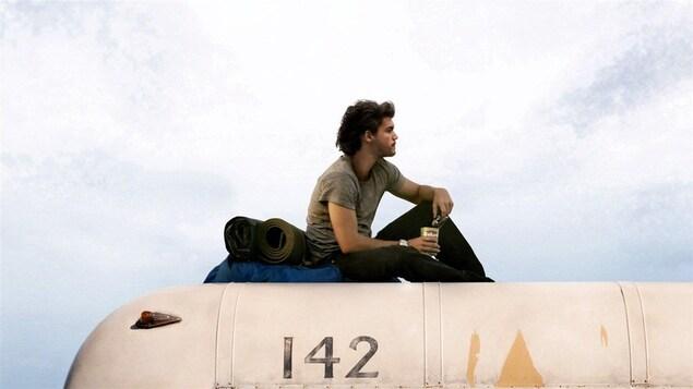 Une scène du film <em>Into the wild</em>, de Sean Penn, d'après le roman de Jon Krakauer
