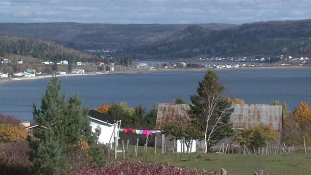 Port-Daniel-Gascons
