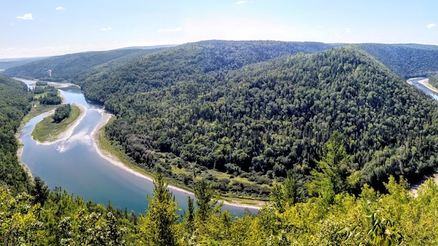 Rivière Restigouche