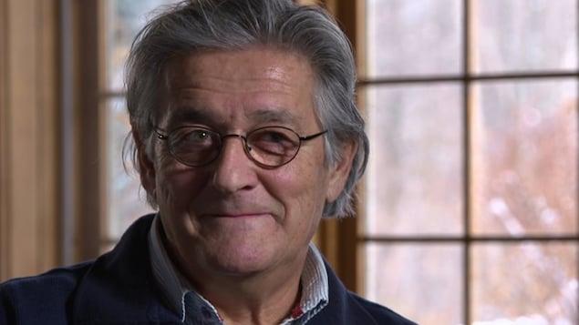 Le chercheur Serge Payette.