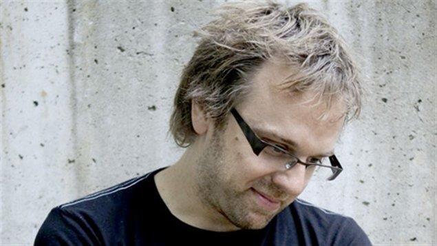 Le réalisateur Stéphane Lapointe