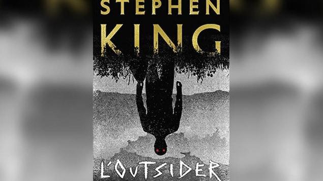 La couverture du livre L'Outsider, de Stephen King