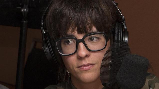 Véronique Grenier auteure