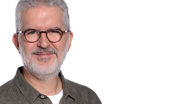 Animateur Stéphane Garneau