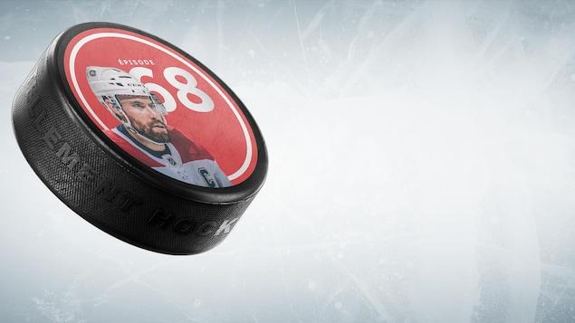 Plusieurs rumeurs ont circulé à propos de la blessure à la cheville du capitaine du Canadien, Shea Weber.