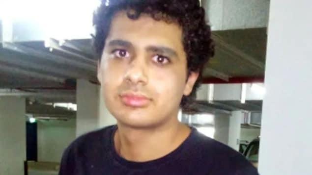 Abdulrahman El Bahnasawy.