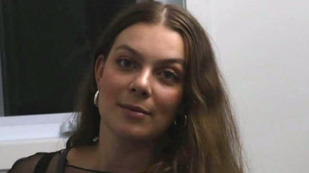 Arielle Leclerc-Fortin.