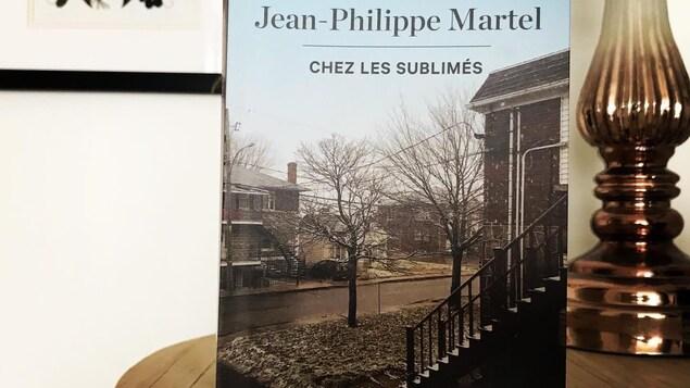Pochette du roman Chez les sublimés