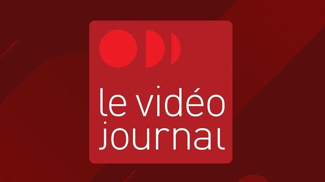 Logo du vidéojournal.