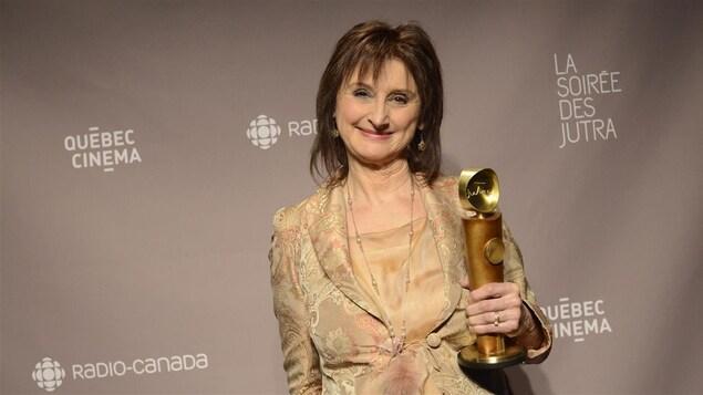 Pierrette Robitaille
