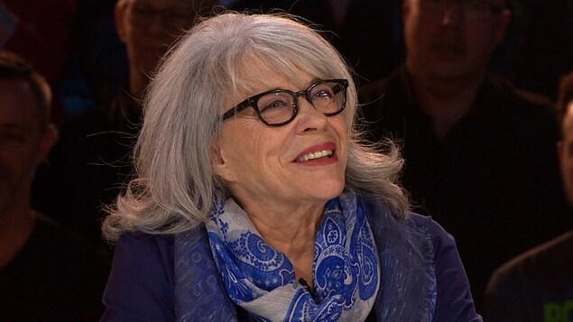 Louise Leforestier