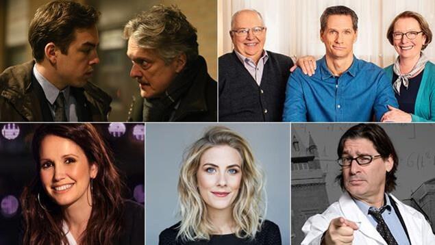 Cinq nouveautés à surveiller à la rentrée 2018.