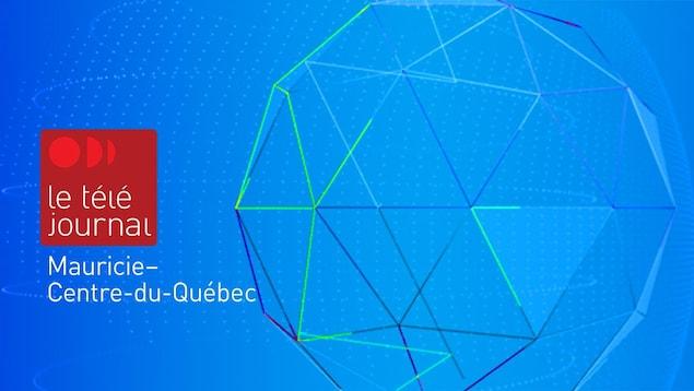 Le téléjournal Mauricie Centre-du-Québec image console medianet