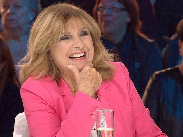 Dominique Michel.