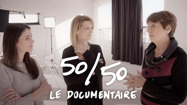 50/50 : le documentaire