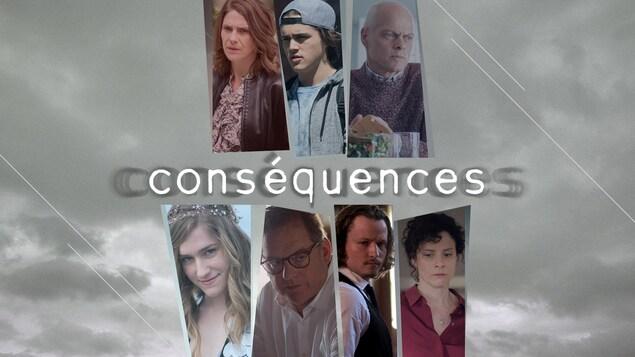 Conséquences.
