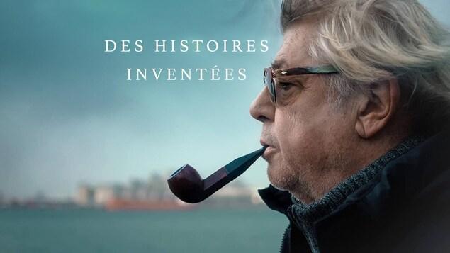 Des histoires inventées