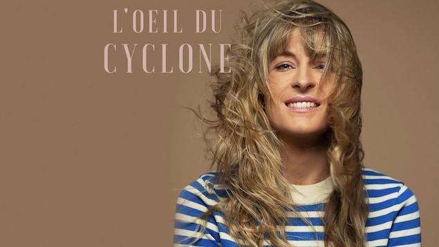 Christine Beaulieu - L'œil du cyclone