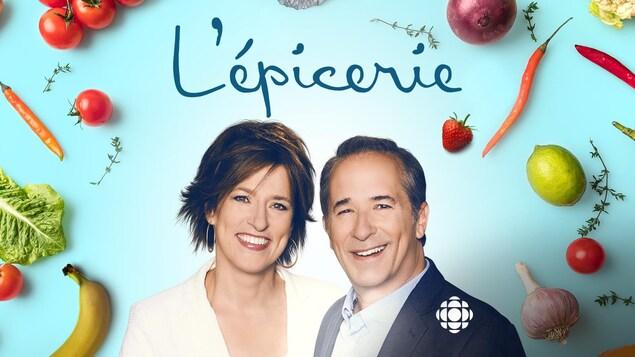 L'épicerie - saison 16