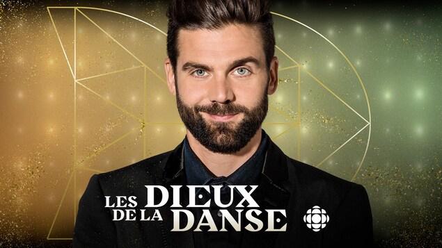 Jean-Philippe Wauthier - Les dieux de la danse