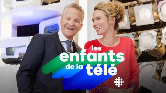 Les enfants de la télé, saison 9.