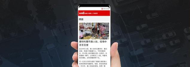 RCI 繁體中文版