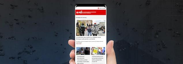Boletín informativo RCI en Español