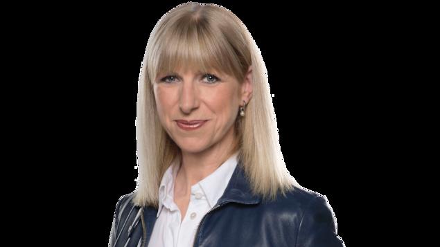 Isabelle Richer