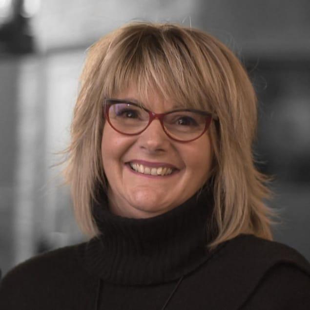 Chantal Le Houillier