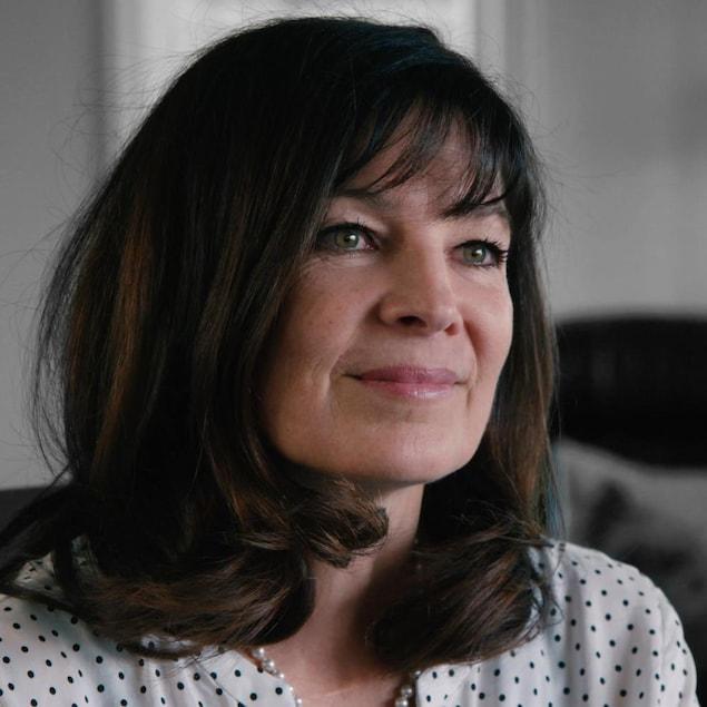 Julie Thibaudeau