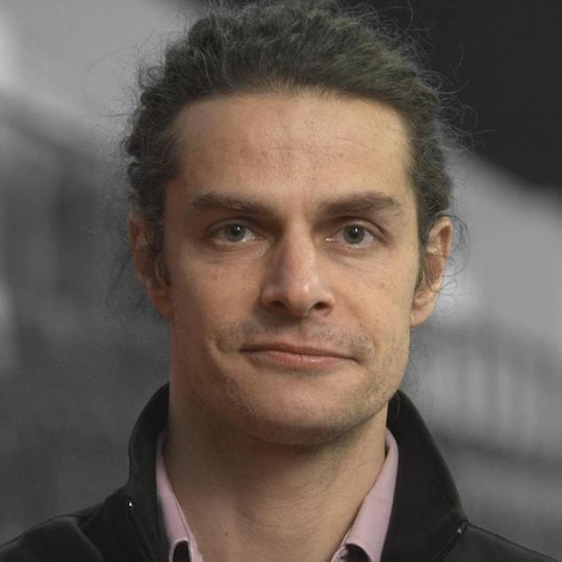 Fabien Abejean