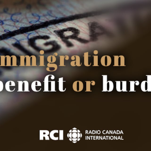 Immigration benefit or burden