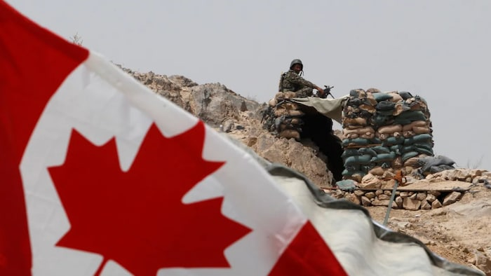 Canadian military involvement in Afghanistan formally ended in 2014.