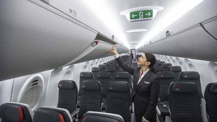 加拿大航空公司开始召回员工,应对即将增加的旅行需求。