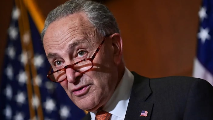 China is one area where both U.S. parties agree. Senate Majority Leader Chuck Schumer sought, and won, broad support for the bill.