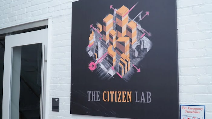 Toronto-based Citizen Lab first identified the security flaw earlier this month and flagged it to Apple.
