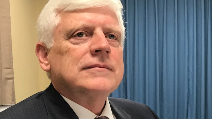 Former Nalcor Energy CEO Ed Martin was grilled heavily by inquiry counsel during the Muskrat Falls inquiry over the way he disclosed information to the board of directors and the provincial government.