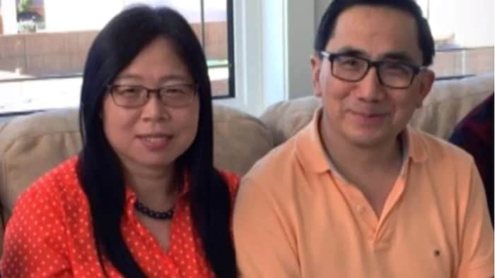 Qiu and her husband, Keding Cheng, were marched out of the Level 4 lab in July 2019, but only terminated in January.