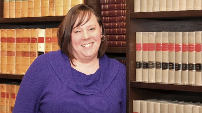 Heidi Semkowich, president of the Alberta Association of Professional Paralegals, is pushing for regulation but, so far, the provincial government has refused.