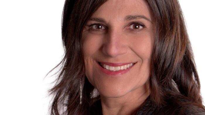 Marjolaine Sioui, directora general de la Comisión de Salud y Servicios Sociales de las Primeras Naciones de Quebec y Labrador.