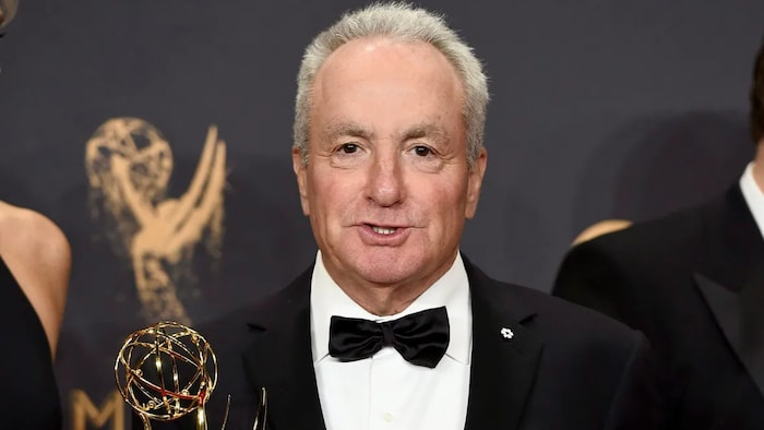 Canadian creator of Saturday Night Live Lorne Michaels is up for best writing for a variety series.