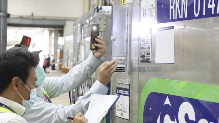 臺灣疫苗緊缺,日本政府捐124萬贈阿斯利康疫苗。