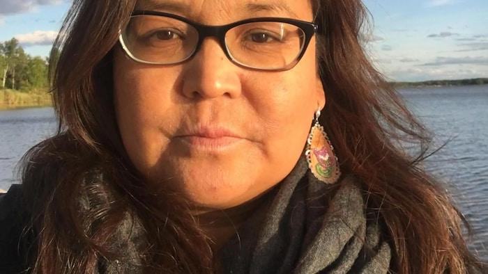 新民主党雇员、原住民投票活动家 Tania Cameron