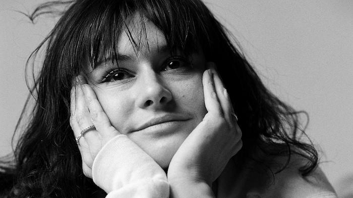 La realizadora canadiense Zoé Pelchat.