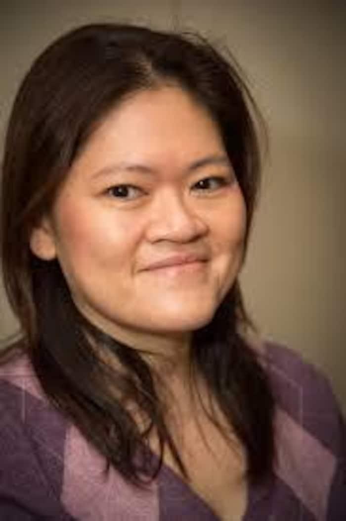 多伦多大学政治学教授、蒙克研究所(Munk)亚洲与全球事务资深研究员王慧玲(Lynette Ong)